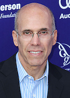 BRENTWOOD, LOS ANGELES, CA, USA - JUNE 07: Jeffrey Katzenberg at the 13th Annual Chrysalis Butterfly Ball held at Brentwood County Estates on June 7, 2014 in Brentwood, Los Angeles, California, United States. (Photo by Xavier Collin/Celebrity Monitor)