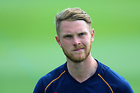 Jamie Porter of Essex during Essex Eagles vs Nottinghamshire, Royal London One-Day Cup Semi-Final Cricket at The Cloudfm County Ground on 16th June 2017