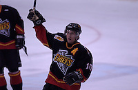 Shawn Mather - Johnstown Chiefs