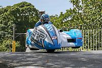 Locate.im Sidecar Race 1 - 2019 Isle of Man TT (Tourist Trophy) - 03.06.2019