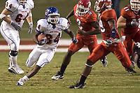 Boise St Football 2007 v Fresno St