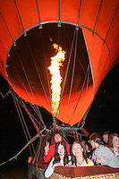 20150325 25 March Hot Air Balloon Cairns
