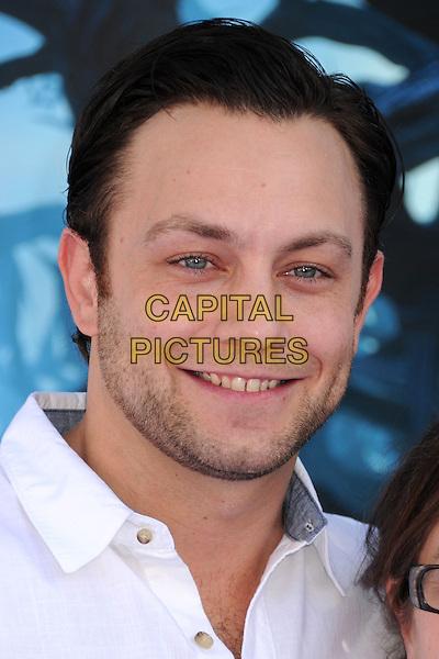 28 May 2014 - Hollywood, California - Jonathan Sadowski. &quot;Maleficent&quot; Los Angeles Premiere held at The El Capitan Theatre. <br /> CAP/ADM/BP<br /> &copy;Byron Purvis/AdMedia/Capital Pictures