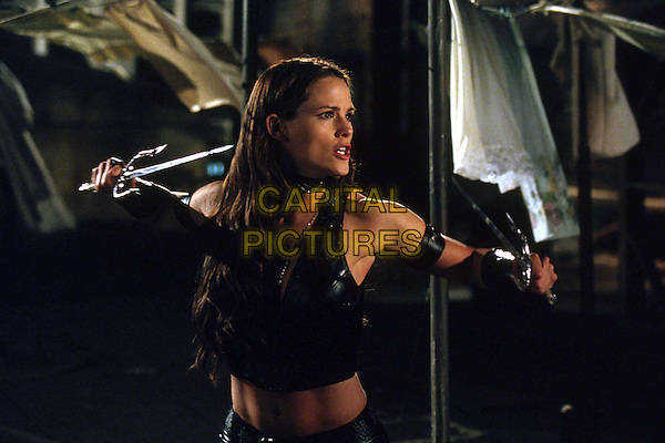 JENNIFER GARNER.as Elektra in Daredevil.Filmstill - Editorial Use Only.Ref: FB.www.capitalpictures.com.sales@capitalpictures.com.Supplied by Capital Pictures