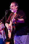 David Bromberg performs at the Big River Project:The Music of Johnny Cash. A tribute at the World Financial Center 7/26/08.