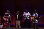 THE MALAWI MOUSE BOYS - African Choral Gospel at Live@365