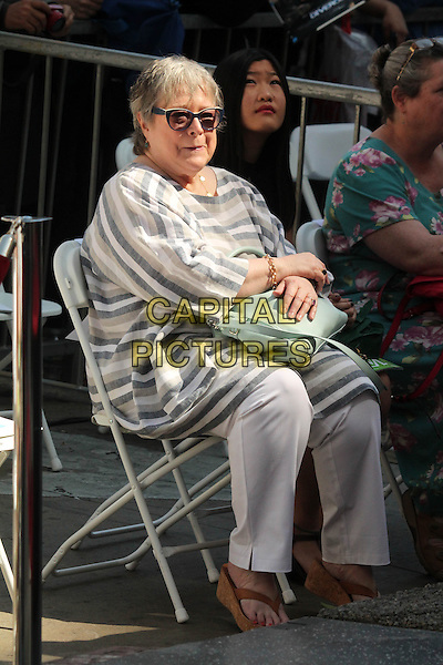 HOLLYWOOD, CA - March 17: Kathy Bates at the Kate Winslet Star on the Hollywood Walk of Fame, Hollywood,  March 17, 2014.  <br /> CAP/MPI/JO<br /> &copy;Janice Ogata/MediaPunch/Capital Pictures