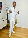 MIAMI, FLORIDA - JANUARY 18: Mike Epps backstage at the Miami Festival of Laughs at James L. Knight Center on January 18, 2020 in Miami, Florida.    ( Photo by Johnny Louis / jlnphotography.com )