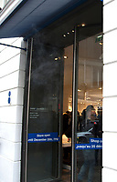 December 20 2017, PARIS FRANCE<br /> the Concept Store Colette on rue Saint Honore closed definitively on December 20, 2017 in Paris. # LA BOUTIQUE COLETTE FERME SES PORTES