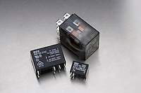 SOLID STATE RELAY<br />