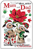 Jonny, CHRISTMAS ANIMALS, WEIHNACHTEN TIERE, NAVIDAD ANIMALES, paintings+++++,GBJJXFJ17,#xa#