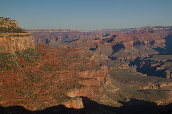 South Rim in Grand Canyon National Park, northern Arizona. .  John offers private photo tours in Grand Canyon National Park and throughout Arizona, Utah and Colorado. Year-round.