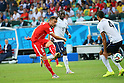 Haris Seferovic (SUI), <br /> JUNE 20, 2014 - Football /Soccer : <br /> 2014 FIFA World Cup Brazil <br /> Group Match -Group E- <br /> between Switzerland 2-5 France <br /> at Arena Fonte Nova, Salvador, Brazil. <br /> (Photo by YUTAKA/AFLO SPORT) [1040]