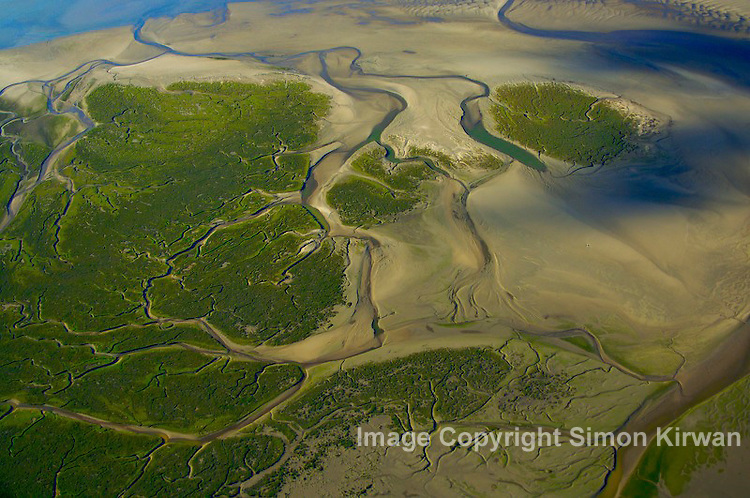 Aerial Photography by Simon Kirwan