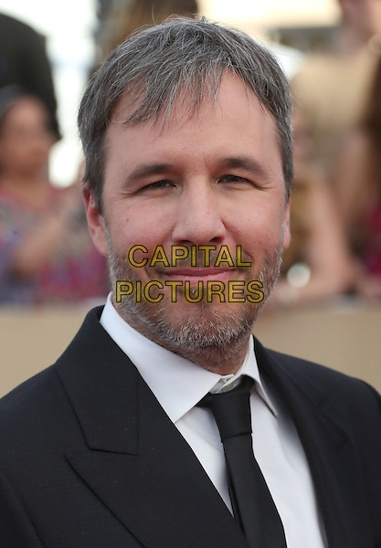 29 January 2017 - Los Angeles, California - Denis Villeneuve. 23rd Annual Screen Actors Guild Awards held at The Shrine Expo Hall. <br /> CAP/ADM/FS<br /> &copy;FS/ADM/Capital Pictures