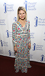 Celia Keenan-Bolger attends the 74th Annual Theatre World Awards at Circle in the Square on June 4, 2018 in New York City.