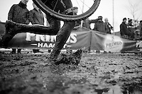 lots of running in the mud<br /> <br /> Azencross Loenhout 2014