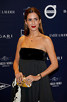 "Gala Gonzalez attends to  ""TELVA Tributo. Una cronica de moda. Coleccion Naty Abascal"" at Royal Academy of Fine Arts of San Fernando in Madrid, Spain. October 09, 2018. (ALTERPHOTOS/A. Perez Meca) /NortePhoto.com"