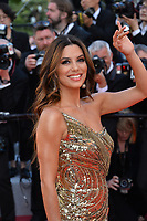 "CANNES, FRANCE. May 16, 2019: Eva Longoria at the gala premiere for ""Rocketman"" at the Festival de Cannes.<br /> Picture: Paul Smith / Featureflash"