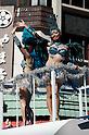 Summer Samba Carnival 2012 in Asakusa
