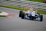 Jack Harvey - Carlin Dallara F312 Volkswagen