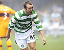 12/12/2009  Copyright  Pic : James Stewart.sct_jspa15_motherwell v celtic  . :: AIDEN MCGEADY CELEBRATES AFTER HE SCORES CELTIC'S SECOND :: .James Stewart Photography 19 Carronlea Drive, Falkirk. FK2 8DN      Vat Reg No. 607 6932 25.Telephone      : +44 (0)1324 570291 .Mobile              : +44 (0)7721 416997.E-mail  :  jim@jspa.co.uk.If you require further information then contact Jim Stewart on any of the numbers above.........