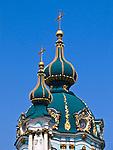 Kiev, Ucraine