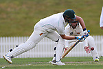 NELSON, NEW ZEALAND - DECEMBER 14: Central v Wellington - Plunket Shield on December 14 2018 in Nelson, New Zealand. (Photo by: Evan Barnes Shuttersport Limited)