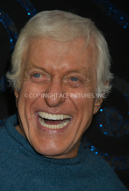 "WWW.ACEPIXS.COM . . . . . ....January 24 2006, New York City....Dick Van Dyke and Chita Rivera announced that Van Dyke will appear as a special guest on Rivera's show ""A Dancer's Life"" at the Schoenfeld Theatre.....Please byline: KRISTIN CALLAHAN - ACEPIXS.COM.. . . . . . ..Ace Pictures, Inc:  ..Philip Vaughan (212) 243-8787 or (646) 769 0430..e-mail: info@acepixs.com..web: http://www.acepixs.com"