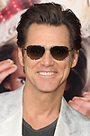 "Jim Carrey. World premiere of ""The Incredible Burt Wonderstone,"" at TCL Chinese Theater. Hollywood, CA USA. March 11, 2013.©CelphImage"