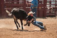VHSRA - Powhatan, VA - 4.13.2014 - Chute doggin'