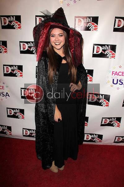 Katt Ortega<br /> at the Monster Man Costume Ball, Cabo Wabo, Hollywood, CA 10-16-13<br /> David Edwards/Dailyceleb.com 818-249-4998