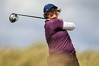 Alison Taylor (Malahide) during the 1st round of the Irish Women's Open Stroke Play Championship, Enniscrone Golf Club, Enniscrone, Co. Sligo. Ireland. 16/06/2018.<br /> Picture: Golffile | Fran Caffrey<br /> <br /> <br /> All photo usage must carry mandatory copyright credit (© Golffile | Fran Caffrey)