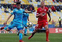 Futbol 2018 1A Unión Calera vs Deportes Iquique