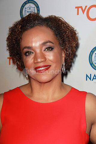 PASADENA, CA - FEBRUARY 5: Nina Foxx at the 46th NAACP Image Awards Non-Televised Ceremony at the Pasadena Convention Center in Pasadena, California on February 5, 2015. Credit: David Edwards/Dailyceleb/MediaPunch