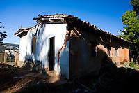 Pitangui_MG, Brasil...Casarao historico em Pitangui, Minas Gerais...Horical colonial house in Pitangui, Minas Gerais...Foto: LEO DRUMOND / NITRO