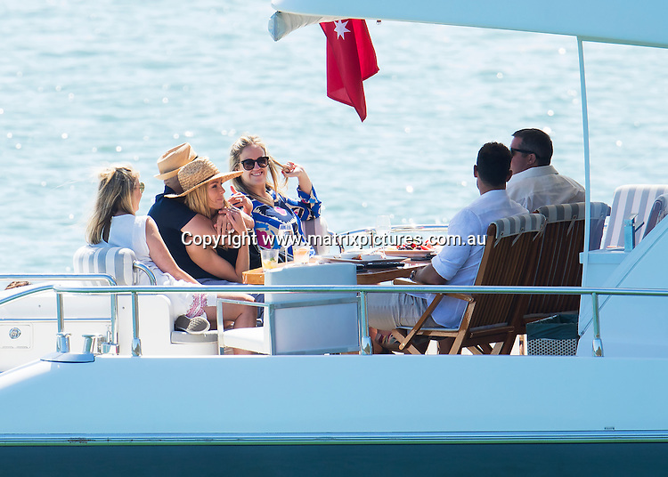 20 DECEMBER 2016 SYDNEY AUSTRALIA<br />