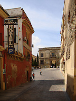 Cordoba in Andalusia, Spain.