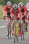 06/07/2014 - Victoria CC 10.2 time trial 1 - Ugley - Essex