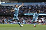 250415 Manchester City v Aston Villa