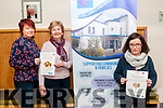 New Courses: Pictured at the Listowel Family Resource Centre to promote new course were Claire Stack, Bridie Mulvihill & Peggy Browne.