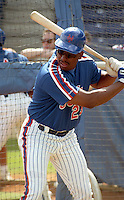 New York Mets ST 1992
