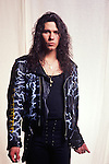 Various portraits & live photographs of the rock band, Slaughter