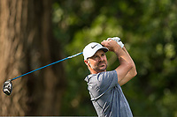 Trevor Immelman (RSA) during the 2nd round of the BMW SA Open hosted by the City of Ekurhulemi, Gauteng, South Africa. 12/01/2017<br /> Picture: Golffile | Tyrone Winfield<br /> <br /> <br /> All photo usage must carry mandatory copyright credit (&copy; Golffile | Tyrone Winfield)