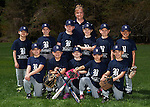 Bennington Baseball 2015 - Arrow Signs