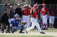 Mitchell Baseball vs. Albertus 4/15/2015
