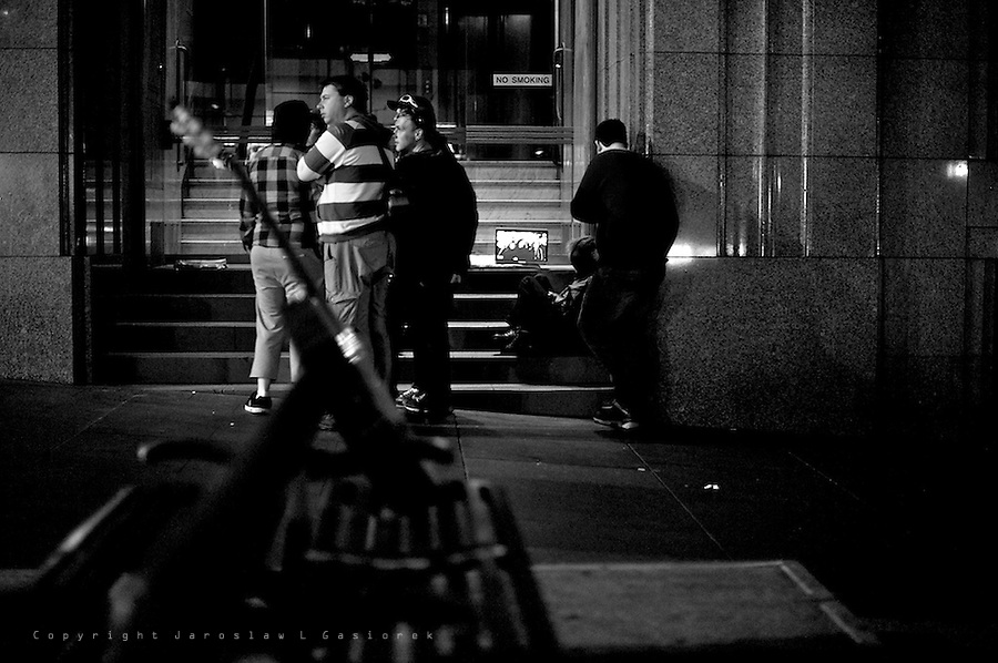 Occupy Sydney Day 85, another night to go