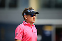 Ian Poulter (ENG) during the first round of the 147th Open Championship played at Carnoustie Links, Angus, Scotland. 19/07/2018<br /> Picture: Golffile | Phil Inglis<br /> <br /> All photo usage must carry mandatory copyright credit ©Phil INGLIS)