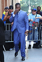 JUL 17 50 Cent At The View