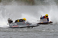 191-M   (Outboard Hydroplane)